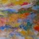 油絵画家の島田優里さんが新潟の村上市でライブペイントを開催してくれます。